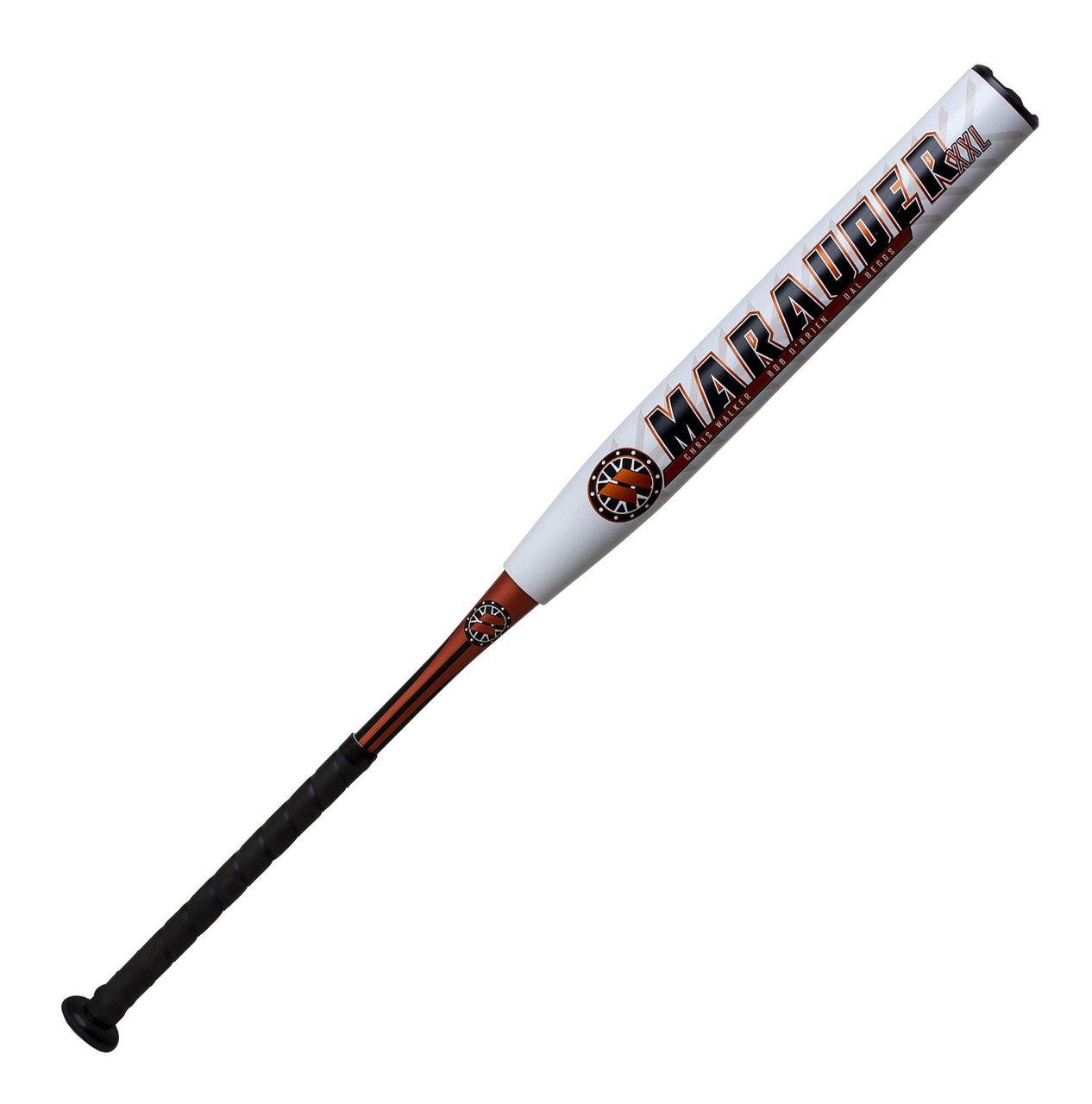 WMARSS WMARSS Worth 2020 Marauder 13.5 XXL Senior Slow Pitch Softball Bat