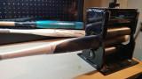 Heat Roll with Progressive Pressure: 2020 Easton Ghost Double Barrel Composite Fastpitch Softball Bat, -10 Drop, FP20GH10