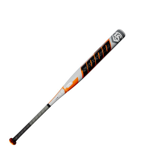 2018 Louisville Slugger Super Z-1000 Endloaded USSSA Slow Pitch Softball Bat, WTLSZU18E