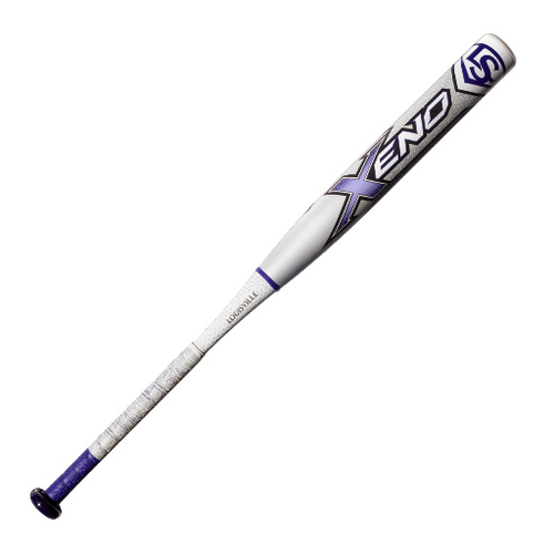 2018 Louisville Slugger Xeno (-8) Fastpitch Softball Bat, #WTLFPXN18A8