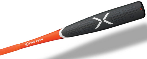 2018 Easton Beast X Alloy Senior League Baseball Bat, -5 Drop, 2-3/4 in Barrel, #SL18BX5