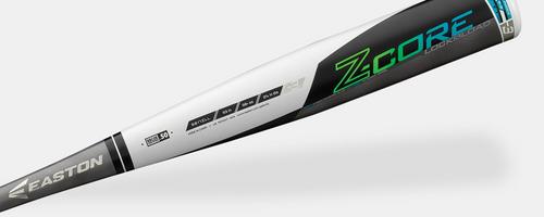 2018 Easton Z-Core Lock & Load Alloy Adjustable Weight BBCOR Baseball Bat, -3 Drop, 2-5/8 in Barrel, #BB17ZLL