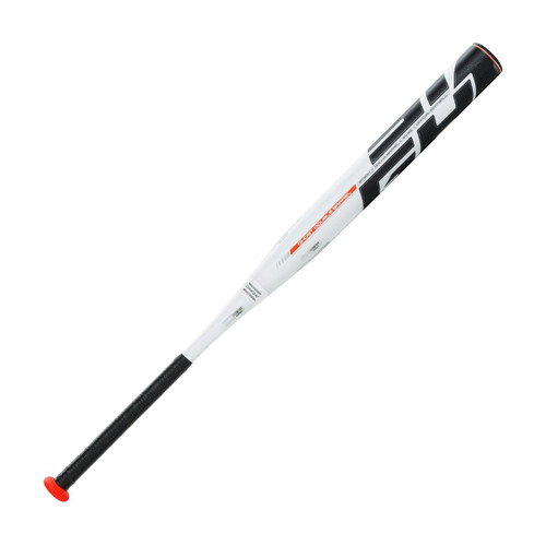 2018 Easton Ghost Double Barrel Composite ASA Slowpitch Softball Bat, SP18GH
