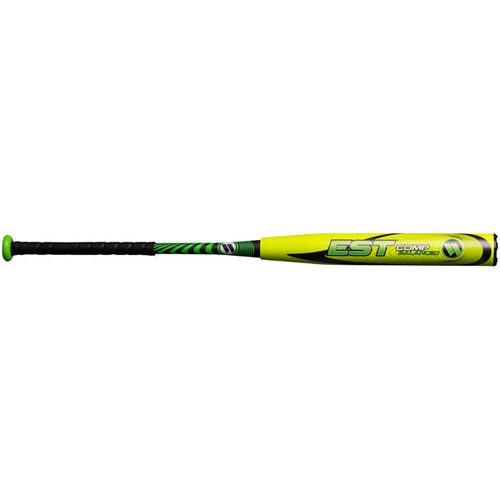 "2018 Worth EST COMP 12.5"" Balanced ASA Slow Pitch Softball Bat, WCE12A"