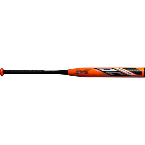 2018 Miken Denny Crine DC-41 Supermax USSSA Slow Pitch Softball Bat, MDC17U