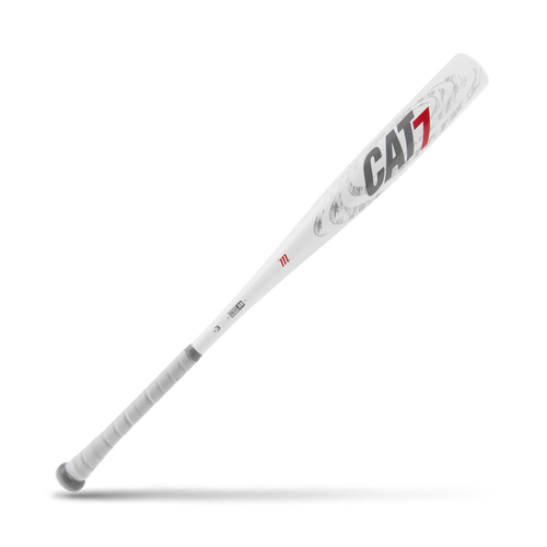 2017 Marucci CAT7 (CAT 7) BBCOR Baseball Bat, -3 Drop, 2-5/8 in Barrel, MCBC7