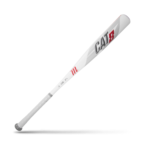 2019 Marucci CAT8 (CAT 8) Alloy BBCOR Baseball Bat, -3 Drop, 2-5/8 in Barrel, MCBC8