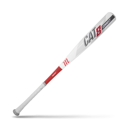 2019 Marucci CAT8 (CAT 8) Connect BBCOR Baseball Bat, -3 Drop, 2-5/8 in Barrel, MCBCC8