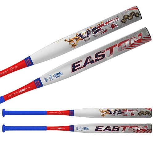 "2018 Easton Fire Flex Vet Clark/Foster 12.5"" Loaded USSSA Slowpitch Softball Bat, SP18CV"