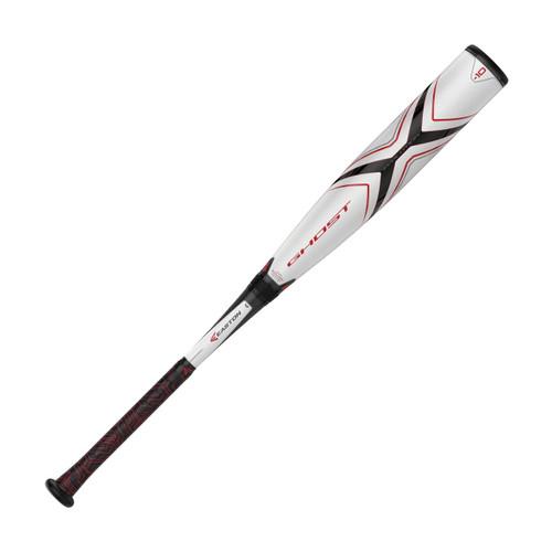 2019 Easton Ghost X Evolution Composite USSSA Senior League Baseball Bat, -10 Drop, 2-3/4 in Barrel, SL19GXE10