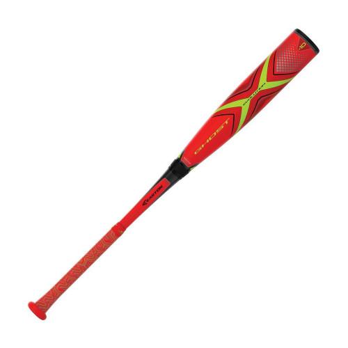 2019 Easton Ghost X Evolution Composite Youth 2018+ Baseball Bat, -10 Drop, 2-5/8 in Barrel, YBB19GXE10