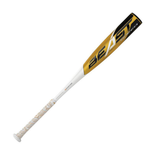 2019 Easton Beast Speed Alloy Youth 2018+ Baseball Bat, -11 Drop, 2-5/8 in Barrel, YBB19BS11