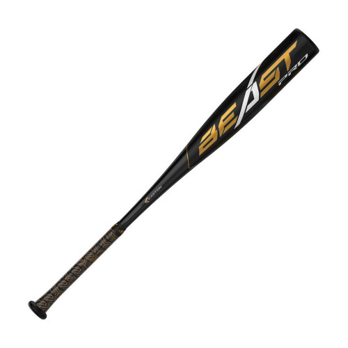 2019 Easton Beast Pro Alloy Youth 2018+ Baseball Bat, -5 Drop, 2-5/8 in Barrel, YBB19BP5
