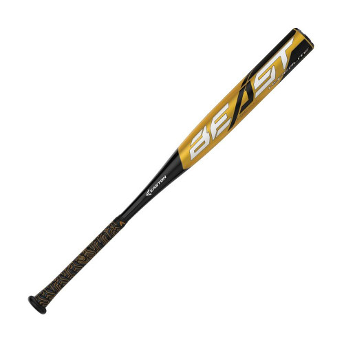 2019 Easton Beast Hyperlite Alloy Youth 2018+ Baseball Bat, -12 Drop, 2-1/4 in Barrel, YSB19BSHL