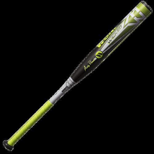 2019 Worth Andy Purcell Wicked XXL USSSA Slow Pitch Softball Bat, 13.5 in Barrel, WKAPXU
