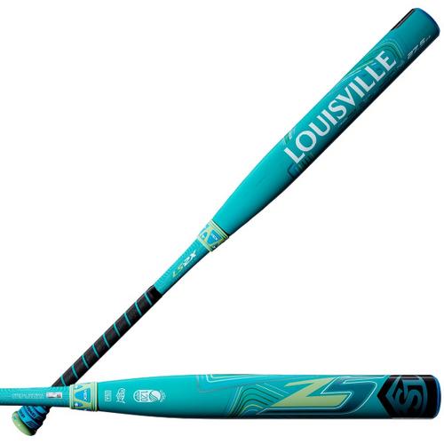 2019 Louisville Slugger Z5 Power Load USSSA Slow Pitch Softball Bat, 12.0 in Barrel, WTLZ5U19P