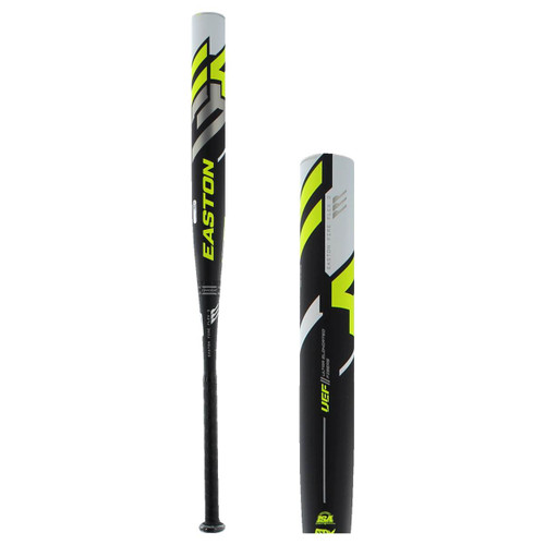 2019 Easton Fire Flex 3 Loaded USSSA Slowpitch Softball Bat, 13.5 in Barrel, SP19FF3L