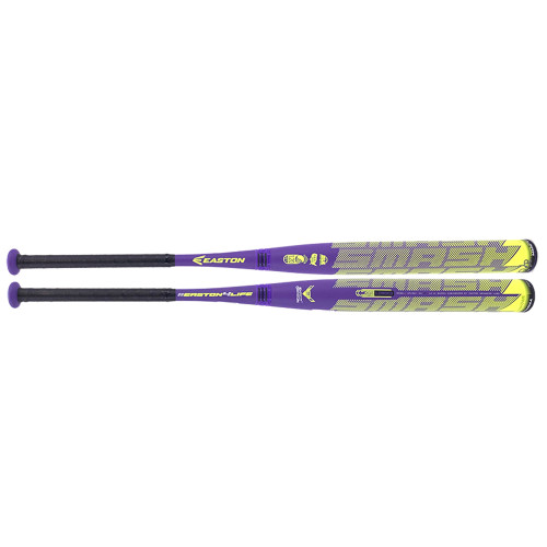 2019 Easton SMASH Travis Clark USSSA Loaded Slowpitch Softball Bat, 13.0 in Barrel, SP19SM