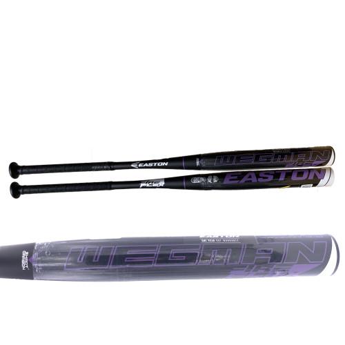2019 Easton Wegman FF2 Progressive Endload USSSA Slowpitch Softball Bat, 12.0 in Barrel, SP19BWLU