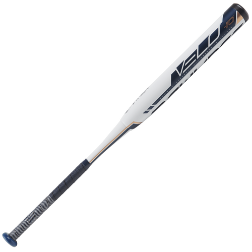 2019 Rawlings Velo Composite Fastpitch Softball Bat, -10 Drop, FP9V10