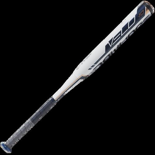2019 Rawlings Velo Composite Fastpitch Softball Bat, -10 Drop, FP9V10