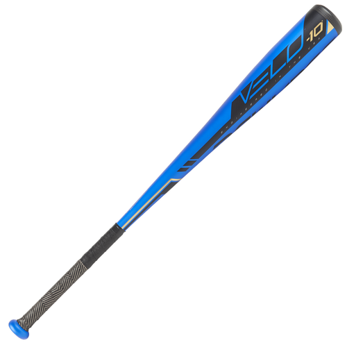 2019 Rawlings Velo Hybrid Youth 2018+ Baseball Bat, -10 Drop, 2-5/8 in Barrel, US9V10