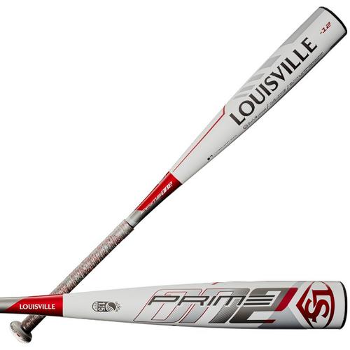 2020 Louisville Slugger Prime One Composite USSSA Senior League Baseball Bat, -12 Drop, 2-3/4 in Barrel, WTLSLP1X12S20