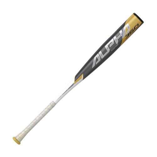 2020 Easton Alpha 360 Power Balanced Alloy BBCOR Baseball Bat, -3 Drop, 2-5/8 in Barrel, BB20AL