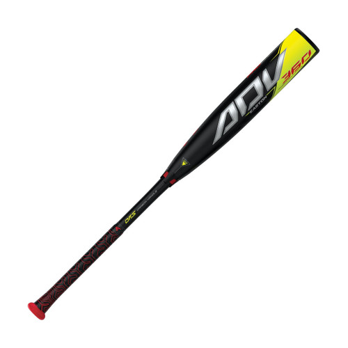 2020 Easton ADV 360 Composite Youth 2018+ Baseball Bat, -8 Drop, 2-5/8 in Barrel, YBB20ADV8