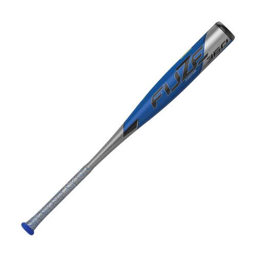 2020 Easton Fuze 360 Alloy Youth 2018+ Baseball Bat, -10 Drop, 2-5/8 in Barrel, YBB20FZ10