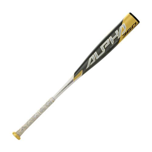 2020 Easton Alpha 360 Alloy Youth 2018+ Baseball Bat, -11 Drop, 2-5/8 in Barrel, YBB20AL11