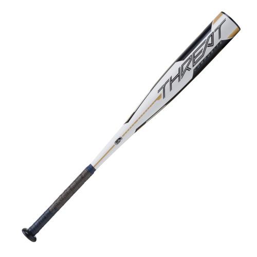 2020 Rawlings Threat Composite USSSA Senior League Baseball Bat, -12 Drop, 2-3/4 in Barrel, UTZT12