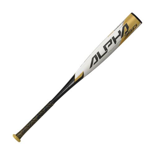 2020 Easton Alpha 360 Alloy USSSA Senior League Baseball Bat, -8 Drop, 2-3/4 in Barrel, SL20AL8