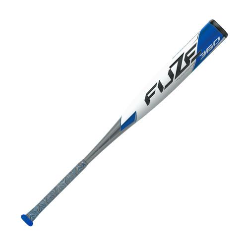 2020 Easton Fuze 360 Alloy USSSA Senior League Baseball Bat, -10 Drop, 2-3/4 in Barrel, SL20FZ10