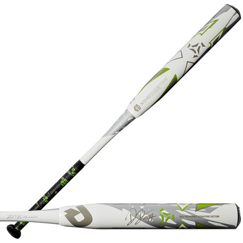 2020 DeMarini Juggy Dale Brungardt Signature Series ASA Slowpitch Softball Bat, 12.0 in Barrel, WTDXNTD-20