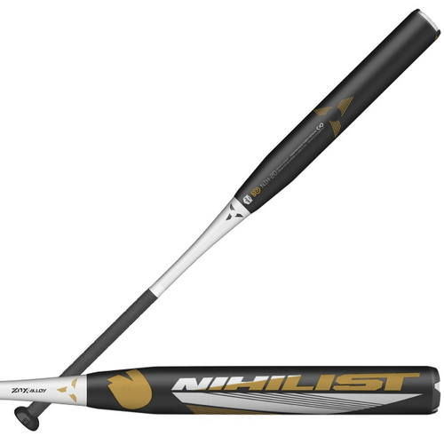 2020 DeMarini Nihilist OG ASA Slow Pitch Softball Bat, 13.0 in Barrel, WTDXNIH-20