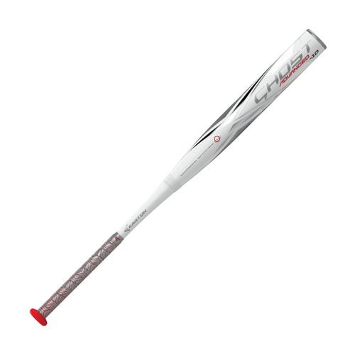 2020 Easton Ghost Advanced Double Barrel Fastpitch Softball Bat, -10 Drop, FP20GHAD10