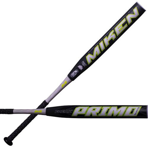 2020 Miken Freak Primo Balanced USSSA Slow Pitch Softball Bat, 14.0 in Barrel, MPMOBU