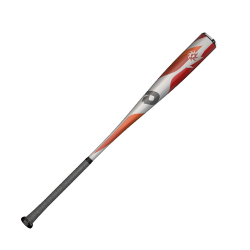 2018 DeMarini Voodoo One Alloy Youth 2018+ Baseball Bat, -10 Drop, 2-5/8 in Barrel, WTDXUO2-18