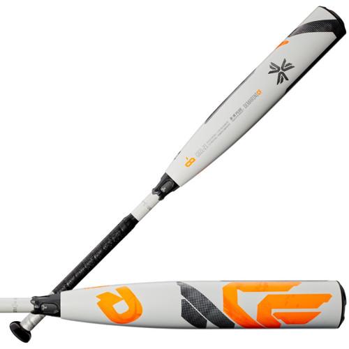 2021 DeMarini CF Zen Composite USSSA Senior League Baseball Bat, -8 Drop, 2-3/4 in Barrel, WTDXC8Z-21
