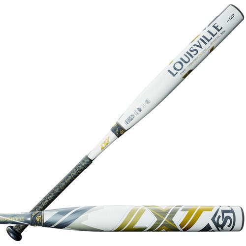 2021 Louisville Slugger LXT Composite Fastpitch Softball Bat, -10 Drop, WBL2452010