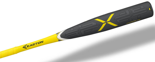 2018 Easton Beast X Hyperlite Alloy Youth 2018+ Baseball Bat, -12 Drop, 2-1/4 in Barrel, #YBB18BXHL