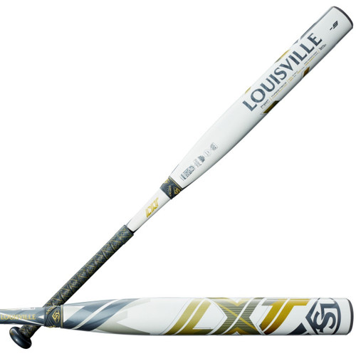 2021 Louisville Slugger LXT Composite Fastpitch Softball Bat, -9 Drop, WBL2453010