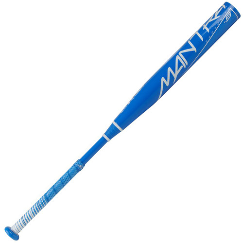 2021 Rawlings Mantra Composite Fastpitch Softball Bat, -9 Drop, FP1M9