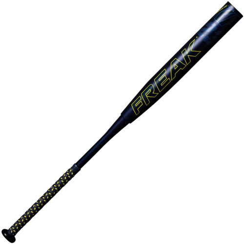2021 Miken Kyle Pearson Freak 23 Maxload ASA Slow Pitch Softball Bat, 12.0 in Barrel, MKP21A