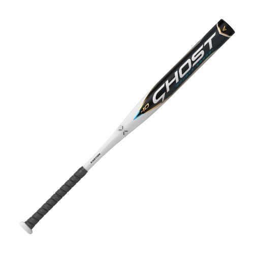 2022 Easton Ghost Double Barrel Composite Fastpitch Softball Bat, -10 Drop, FP22GH10