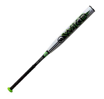 Worth Wicked XL Signature Series WWKD2P Senior Slowpitch Softball Bat