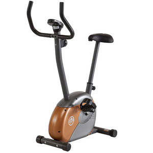 The Upright Exercise Bike ME-708 by Marcy delivers the best high energy cardio workout that burns fat in the comfort of your own home