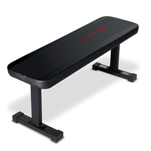 The Utility Flat Bench Marcy SB-315 is optimal and convenient for any workout
