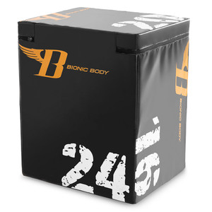 Bionic Body Plyo Box